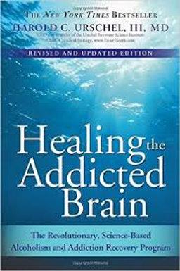 C60 Healing The Addicted Brain | 10 hour
