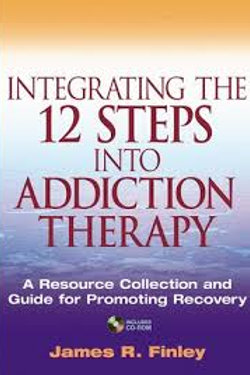 C56 Integration The 12 Steps-Addiction Therapy | 20 hour