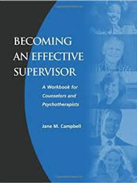 C36 Clinical Supervision I | 3 hour