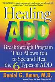 C61 Healing ADD | 20 hour