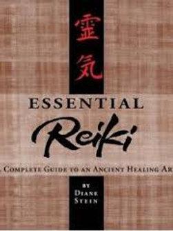 C30 Introduction to Reiki |10 hour