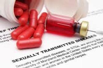 C28 Hepatitis C, STDS, AIDS | 6 hour