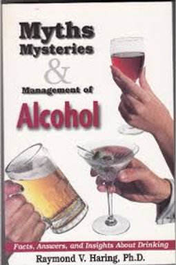 C25 Alcohol - Answers, Myths, Facts | 12 hour