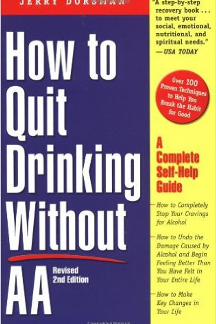 C31 How to Quit Drinking Without AA | 13 hour