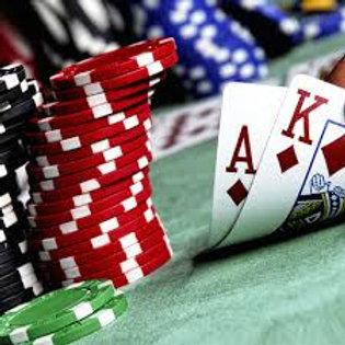 C33 Compulsive Gambling | 60 hour