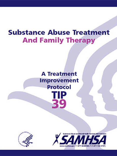 C50 Substance Abuse Treatment & Family Therapy | 12 hour