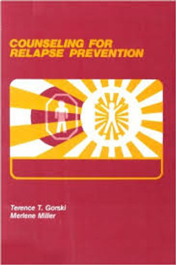 C20 Relapse Prevention | 11 hour