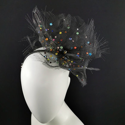 Fascinator Galaxy Collection #7