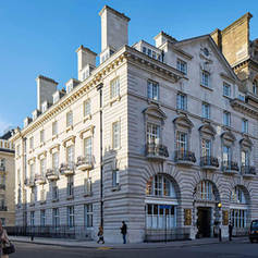 The Clarence, St James's House- London