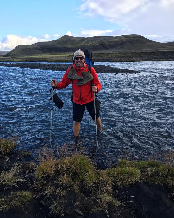 An Icelandic Saga: Free Solo