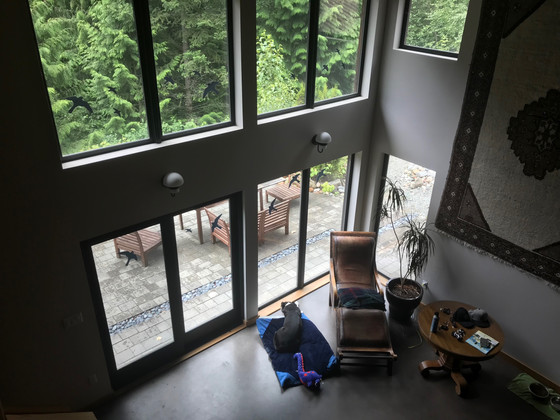 Phase 3: Eco Lodge