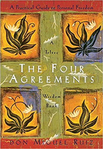 #BookRiffs: The Four Agreements