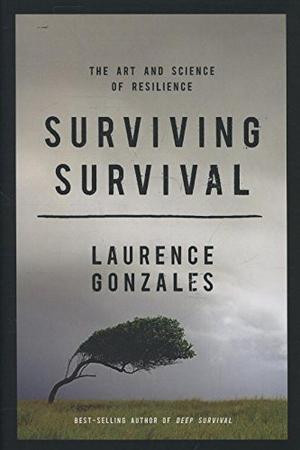 #BookRiffs: Surviving Survival: The Art and Science of Resilience