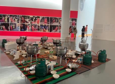 Thai contemporary artistic ศิลปะไทยร่วมสมัย รอยแยก มีใครแยกกับใครบ้าง..ไปดูกัน