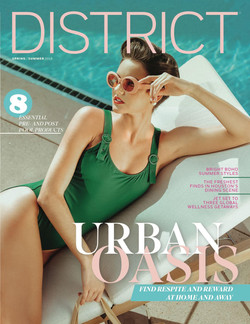 District Mag Cover