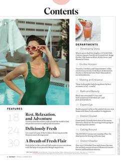 District Magazine