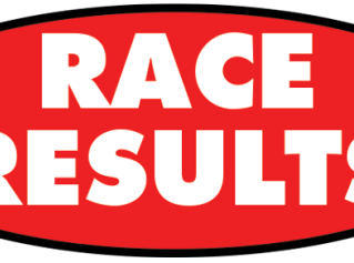 Race Results for 8/5/17