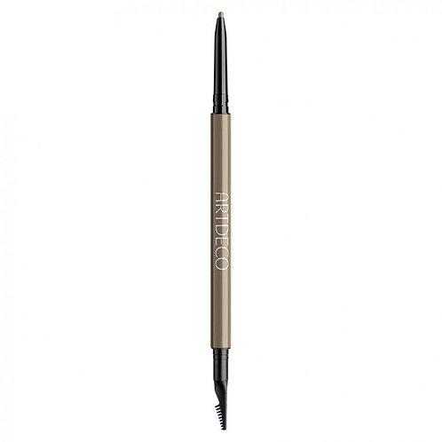 Ultra fine brow liner ash brown Nº21