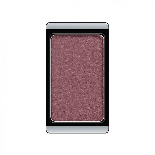 Sombra de ojos pearly red violet Nº95