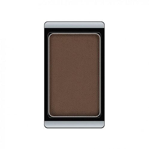 Sombra de ojos matt dark grey mocha Nº524