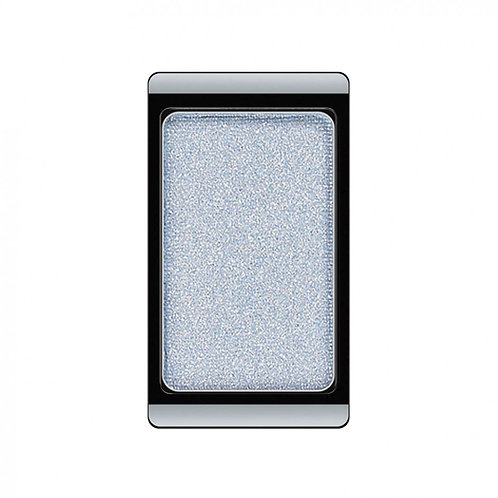 Sombra de ojos pearly baby blue Nº63