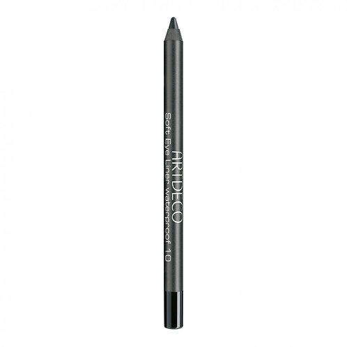 Soft eye liner waterproof black Nº10