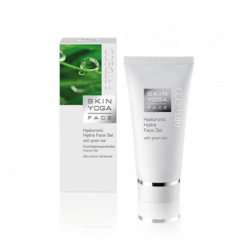 Hyaluronic Hydra Face Gel
