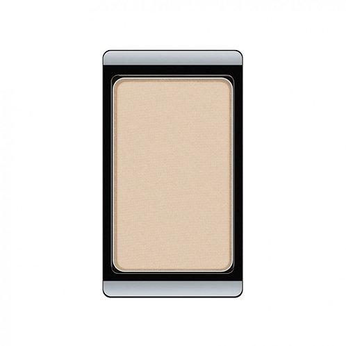 Sombra de ojos matt pale nude Nº555