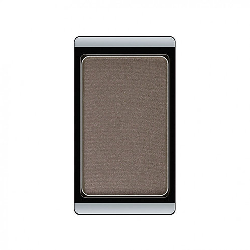 Sombra de ojos matt chocolate brown Nº517