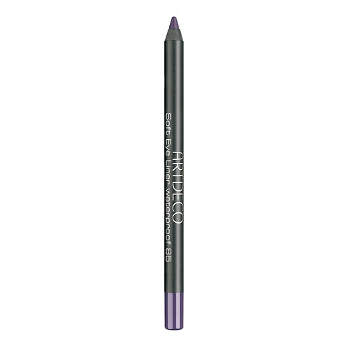 Soft eye liner waterproof damask violet Nº85