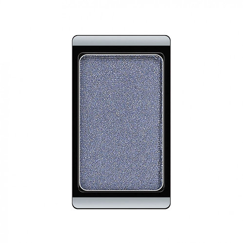Sombra de ojos pearly smokey blue night Nº72