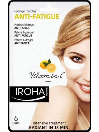 ANTIFATIGA- Vitamina C - Parches para Ojos de Hidrogel
