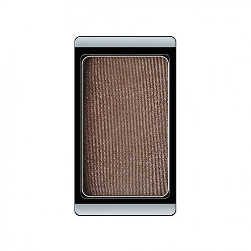 Sombra de ojos pearly chocolate Nº158