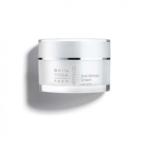 Anti Wrinkle Cream with Q10