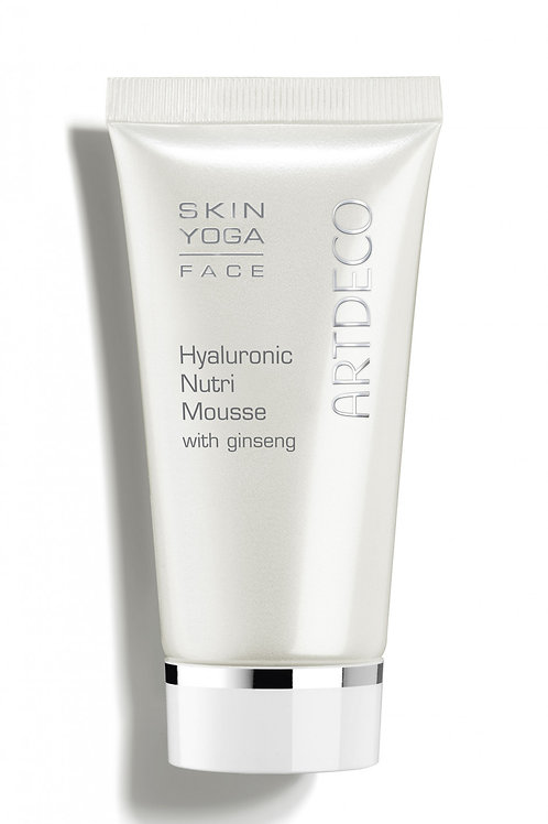 Hyaluronic Nutri Mousse