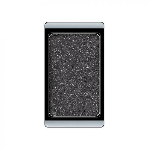 Sombra de ojos glam smokey black Nº311