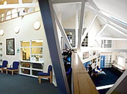 Fred Bulmer Centre inside.jpg