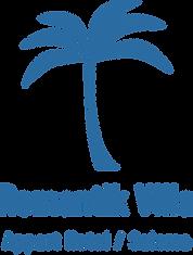 Logo Romantik Villa