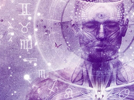 Spiritualität ist existenziell