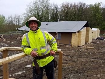 New Build Carpentry in London, UK