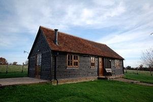 Barn conversion, New build & Domestic Work in Brighton, UK