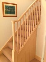 Staircases in Hastings, UK