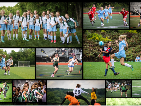 Offering Youth Sports Photography