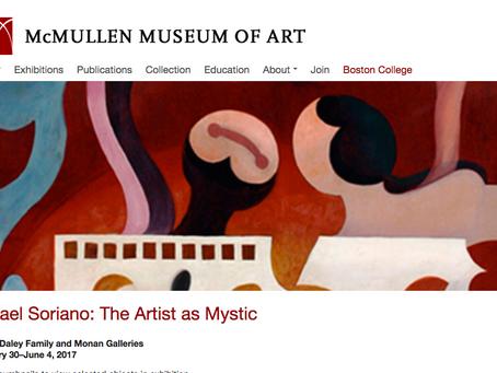 Rafael Soriano Exhibition