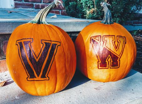 Logo Pumpkins