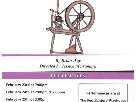 Walpole Children's Theatre Presents Sleeping Beauty