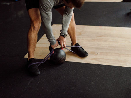 5 Ways To Spice Up Boring Exercises