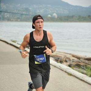5 Lessons From The Marathon I Wasn't Planning To Run