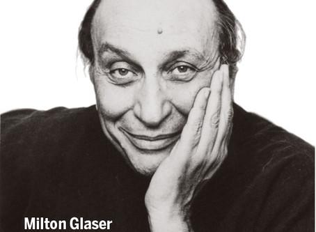 Milton Glaser 1929-2020