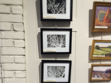Holiday Small Works Art Show & Sale